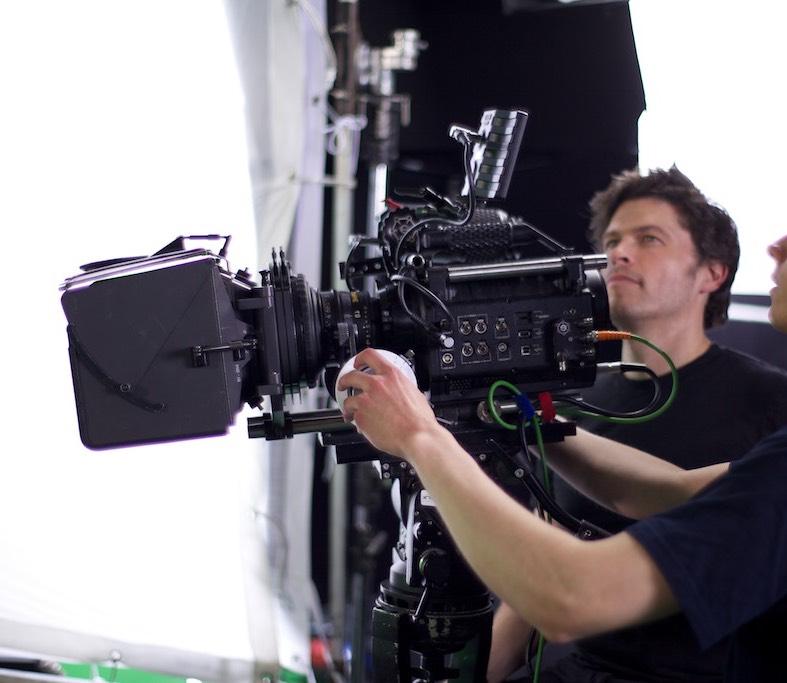 Micheel Nwaisser Director Berlin